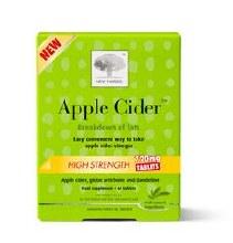 N Nordic Apple Cider HS
