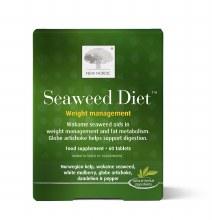 N Nordic Seaweed Diet