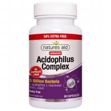 Acidophilus Complex 5 Billion
