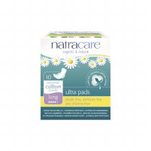 N/Care Ultra Pads Wings L