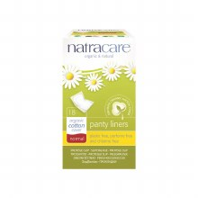 N/Care Panty Liners Norma