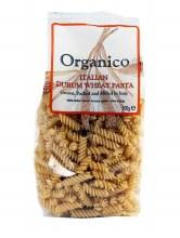 Organico Org Fusilli White