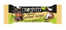 Golden Coconut Delight