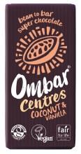 Coconut & Vanilla Centres 35g