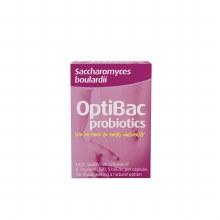OptiBac Bowel Calms