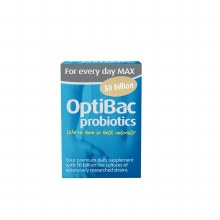 OptiBac For Every Max