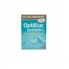 OptiBac Cholestrol