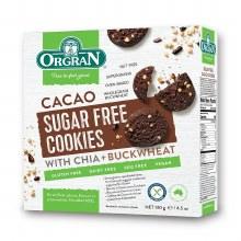 Orgran Sugar Free Cacao C