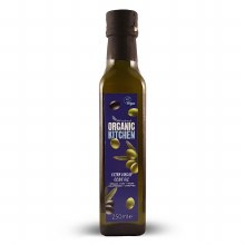 Olive Oil Extra Virgin Organic