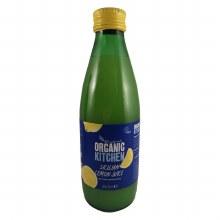 Org Sicilian Lemon Juice