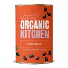 Organic Black Beans