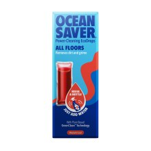 Floor Cleaner - Rhubarb Coral