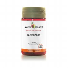 Power D-Mannose Tabs 1000