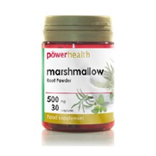 Marshmallow Root Powder 500mg