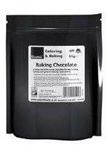 Free From Baking Chocolate