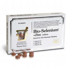 Bio-Selenium + Zinc