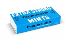 Peppersmith Extra Strongs