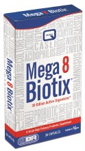 QV Mega8Biotix