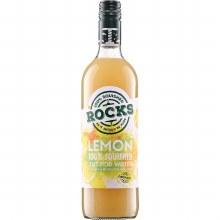 Organic Lemon Squash