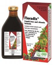 Flrdx Liquid Iron Formula