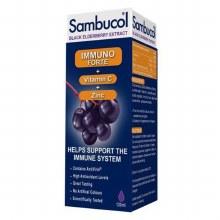 Sambucol Immuno Forte For