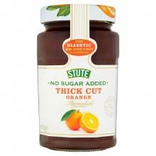No Sugar Added Thick Marmalade