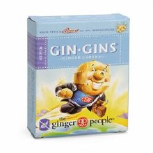 GingerP Gin Gin Boost