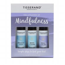 Tisserand Little Box Mind