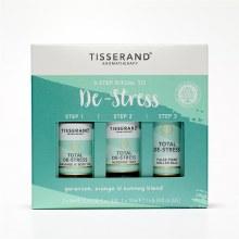 Tisserand 3 Step Ritual D