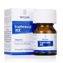 Weleda Euphrasia 30 HR