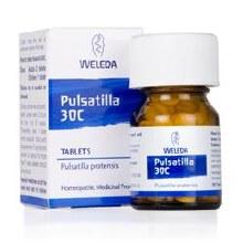 Weleda Pulsatilla 30 HR