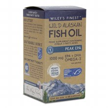 Wiley Peak EPA