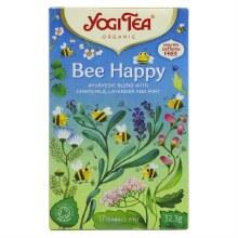 Bee Happy Herbal Tea