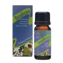 Breatheasy Blend Oil