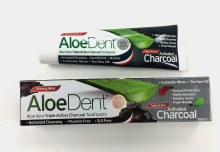 A/Dent Charcoal Toothpast