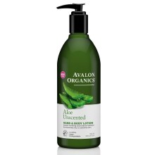 Avalon Aloe Vera Body Lotion