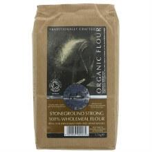 Bacheldre Wholemeal Flour Og