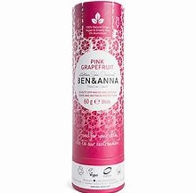 Deodorant Stick Pink Grapefrt