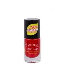 Nail Polish (Vintage Red)
