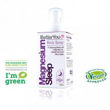 Magnesium Sleep Body Spray