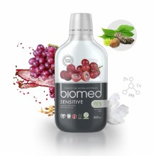 Biomed Sensitive Mouthwash