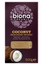 Coconut Palm Sugar Organic