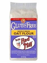 BRM GF Oat Flour