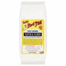 Tapioca Flour Gluten Free