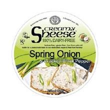 Bute Onion Pep Creamy S