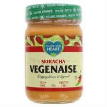 FYH Sriracha Vegenaise Ho