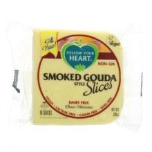 FYH Smoke Gouda Slices