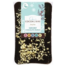 Cocoa Libre Mint Crunch Slab