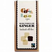 Cocoa Loca Choc Ginger