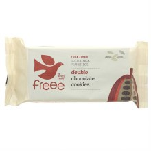 Doves Org Double Choc Coo